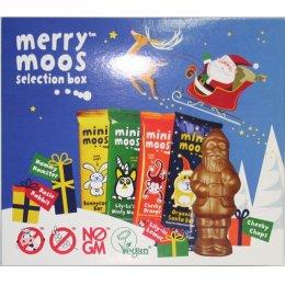 Moo Free Merry Moos Selection Box test