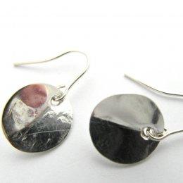 La Jewellery Recycled Manuka Silver Earrings test
