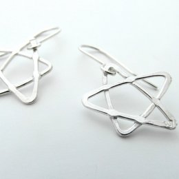 La Jewellery Recycled Wishing On A Star Small test