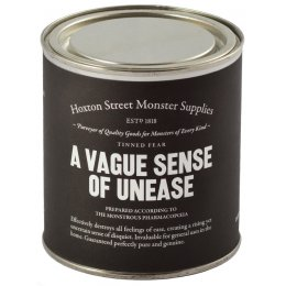 Hoxton Street Monsters A Vague Sense of Unease Humbugs 130g