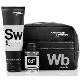 Scaramouche & Fandango Sports Gift Set test