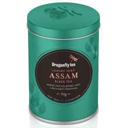 Dragonfly Assam Tea- 50g test