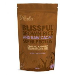 That Protein 2 In 1 Plant Protein Superfood - Bliss Brown Rice & Raw Cacao
