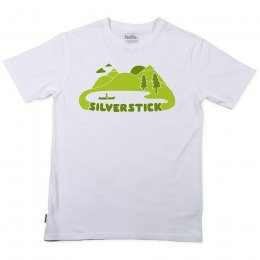 Silverstick Organic Cotton Lake Tee