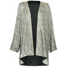 Nancy Dee Dakota Kimono Jacket test