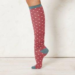 Braintree Bamboo Pippi Welly Socks test