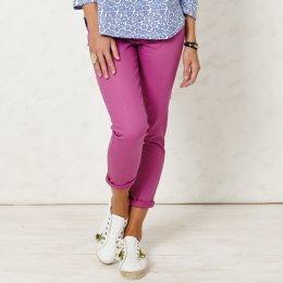 Braintree Bayou Organic Cotton Jeans test