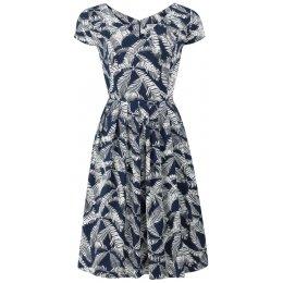 People Tree Fiona Flared Dress test