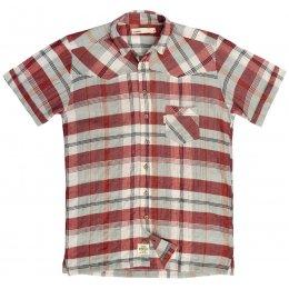 Komodo Short Sleeve Austin Shirt test