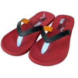 Komodo Tibet Sandal test