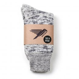 Silverstick Hiking Dove Socks