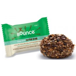 Bounce Mint Protein Energy Ball - 42g test