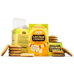Caveman Cookies - Tropical - 125g test