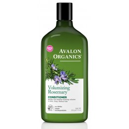 Avalon Organics Volumizing Conditioner - Rosemary - 325ml