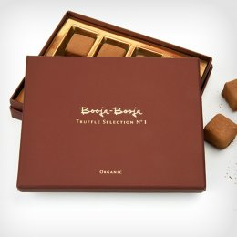Booja Booja Truffle Selection No 1 - 138g