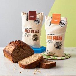 Barrett's Ridge Stout Chocolate Brownie Beer Bread - 450g test
