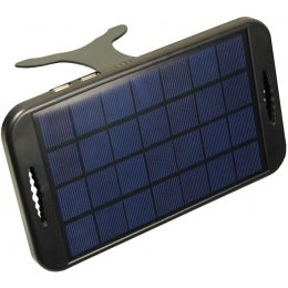 PowerPlus Camel 3 Watt Multi Item USB Solar Charger