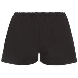 People Tree Pyjama Shorts - Black test