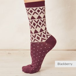 Braintree Bamboo Yuku Socks test