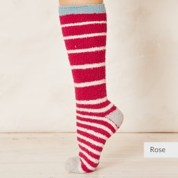 Braintree Recycled Bangora Fluffy Socks test