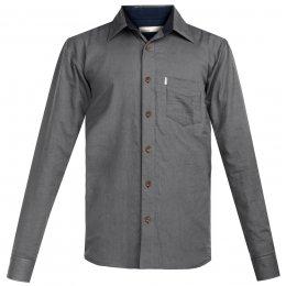 Komodo Palermo Shirt test