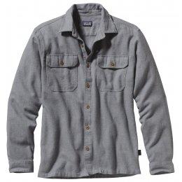 Patagonia Mens Fjord Flannel Shirt test