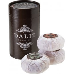 Dalit Handmade Soaps - Set of 3