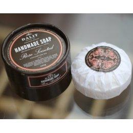 Dalit Handmade Soap - Rose test