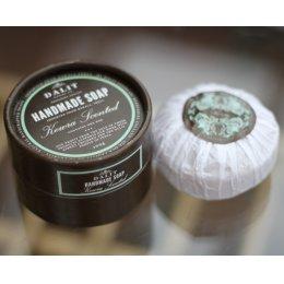 Dalit Handmade Soap - Kewra test