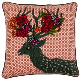 Deer Cushion test