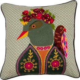 Bird Cushion test