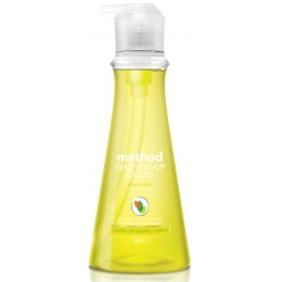 Method Washing Up Liquid Pump - Lemon Mint - 532ml
