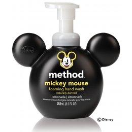 Method Mickey Mouse Foaming Handwash - Lemonade - 252ml test