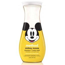 Method Mickey Mouse Body Wash - Lemonade - 532ml test