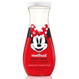 Method Minnie Mouse Body Wash - Strawberry Fizz - 532ml test