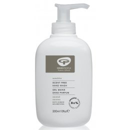 Green People Neutral Handwash - Scent Free - 300ml