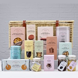 Cartwright & Butler The York Hamper
