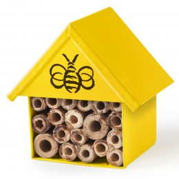 Yellow Insect House