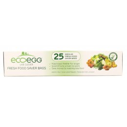 Ecoegg Fresher For Longer Food Preservation Bags - Medium - 20 Bags