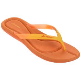 Rider Ladies Smoothie II  Dry-Eco Foam Flip Flops - Orange