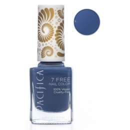Pacifica 7 Free Vegan Nail Polish - 1972 Pool Party - 13.3ml
