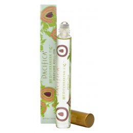 Pacifica Roll On Perfume - Mediterranean Fig - 10ml
