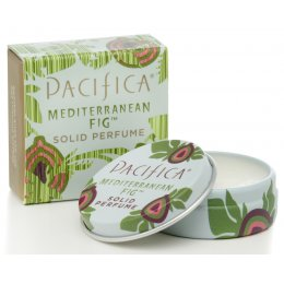 Pacifica Solid Perfume - Mediterranean Fig - 10g