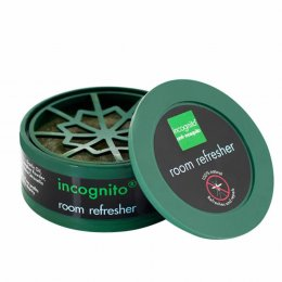 Incognito Anti-Mosquito Room Refresher - 40g