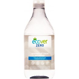 Ecover Zero Washing Up Liquid - 450ml