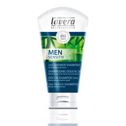 Lavera Men 2 in 1 Shower Shampoo - 200ml