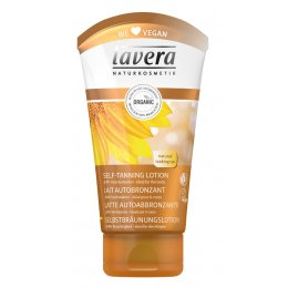 Lavera Self Tanning Body Lotion - 150ml