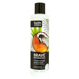 Faith In Nature Brave Botanicals Moisture Boost Conditioner - 250ml