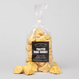 Hoxton Street Monsters Toasted Bone Cinder Toffee Chunks - 150g