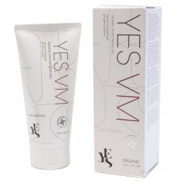 Yes Natural Vaginal Moisturiser - 100ml